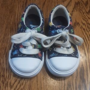 Boy's preowned KEDS sneakers 5 $ 15.00 # 1215